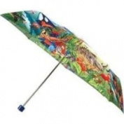 Wild Republic - Earth Animals Folding Umbrella