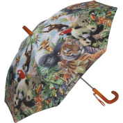 Animal Kingdom Kid's Umbrella