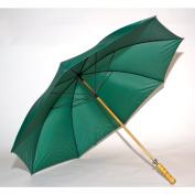 Elite Rain Wooden Shaft Golf Umbrella Color