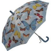 Galleria Umbrellas Butterfly Kids' Umbrella