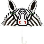 Kidorable Striped Zebra Umbrellas Striped Zebra Umbrellas