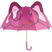 Kidorable Purple Elephant Umbrellas Elephant Umbrellas Purple