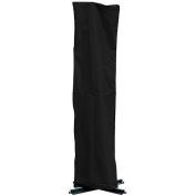 Mr. Bar-B-Q Backyard Basics Offset Umbrella Cover