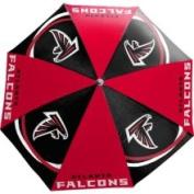 Atlanta Falcons NFL Beach Umbrella