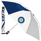 McArthur Seattle Mariners 42'' Folding Umbrella