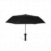 Kikkerland Um08m Mini Samurai Sword Umbrella