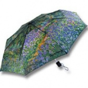 Salamander Monet Garden Folding Umbrella