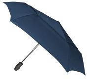 Windjammer Auto Open Umbrella - Solid Colors