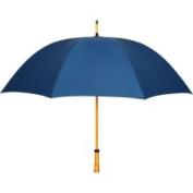 Leighton The Pro Am Golf Umbrella-Navy