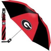 McArthur Georgia Bulldogs 42'' Folding Umbrella