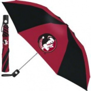 Florida State Seminoles Automatic Folding Umbrella McArthur Sports