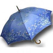 Salamander Monet Waterliles Stick Umbrella