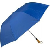 Haas-Jordan by Westcott 4310 150cm . Folding Golf Umbrella Royal
