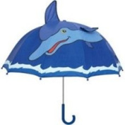 Kidorable Blue Dolphin Umbrellas Dolphin Umbrellas Blue