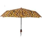 Futai AL95001-483 Adrienne Landau Leopard Umbrella