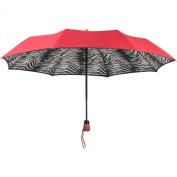 Futai AL95004-489 Adrienne Landau Zebra Umbrella