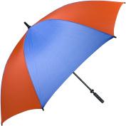 Haas-Jordan by Westcott 7619 Pro-Line Umbrella Royal-Orange