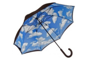 Elite Rain Umbrella Lotus Frame Umbrella - Perfect Day Inside