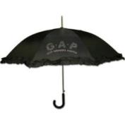 Greatlookz 8rpa010g God Answers Prayers Umbrella Parasol