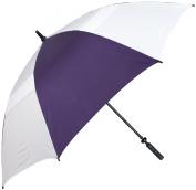 Haas-Jordan by Westcott 8367 160cm . Hurricane 345 Auto-Open Purple-White