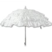 Greatlookz 8palk9037 on Cloud Nine Ruffle Parasol Umbrella