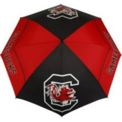 "McArthur South Carolina Gamecocks Hybrid Windsheer 62"" Golf Umbrella"
