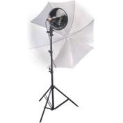 Impact One Floodlight Umbrella Kit