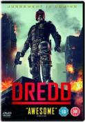 Dredd [Region 2]