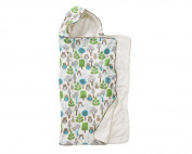 DwellStudio Hooded Towel