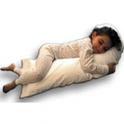 Snoozer szr3001 Junior Body Pillow - Cluster Fibre Filler
