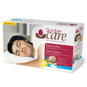 SlumberCare SlumberCare Neck Support ErgoCare Memory Foam Pillow, Ergonomic Shape Size