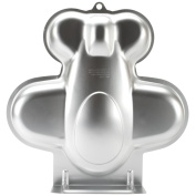 Wilton 489577 Novelty Cake Pan-Airplane 12.25 in. x 11.5 in. x 2 in.