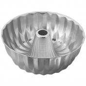 Wilton Fancy Ring Mould Pan-25.4cm Round