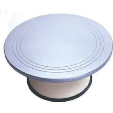 Cake Decorating Turntable Nz : Fat Daddio s Cake Decorating Turntable with Cast Iron Base ...