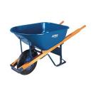 Jackson Professional Tools - M6FFBB - Wheelbarrow 0.17 cbm Steel Flat