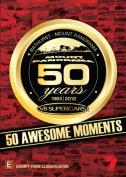 50 Years Of Bathurst [Region 4]