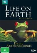 Life on Earth (David Attenborough)  [4 Discs] [Region B] [Blu-ray]