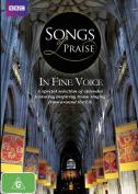 Songs of Praise: In Fine Voice [Region 4]