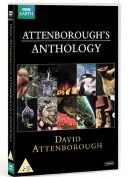 Attenboroughs Anthology   [3 Discs] [Region 4]