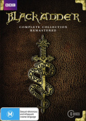 Black Adder [6 Discs] [Region 4]
