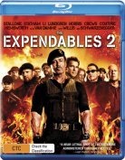 The Expendables 2 (Blu-ray/Digital Copy)  [2 Discs]