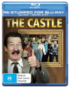 The Castle (Blu-ray/Digital Copy)  [2 Discs] [Region B] [Blu-ray]