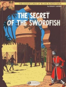 The Adventures of Blake and Mortimer