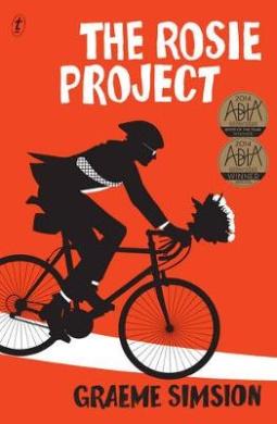 The Rosie Project: Don Tillman 1 (Don Tillman)