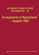 Arrangements of Hyperplanes