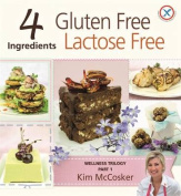 4 Ingredients - Gluten Free, Lactose Free