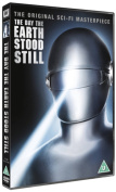 The Day the Earth Stood Still [Region 2]