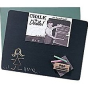 Chalk-a-Doodle Placemat by O.R.E.