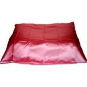 Betty Dain Satin Pillow Case Standard Size Pink.