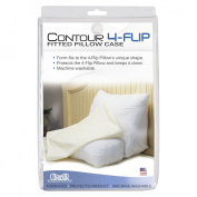 Contour Products Flip Pillow Fitted Pillow Case
